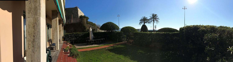 Mario farinella albaro corso italia vendita appartamenti genova corso italia case in vendita - Il giardino di albaro ...