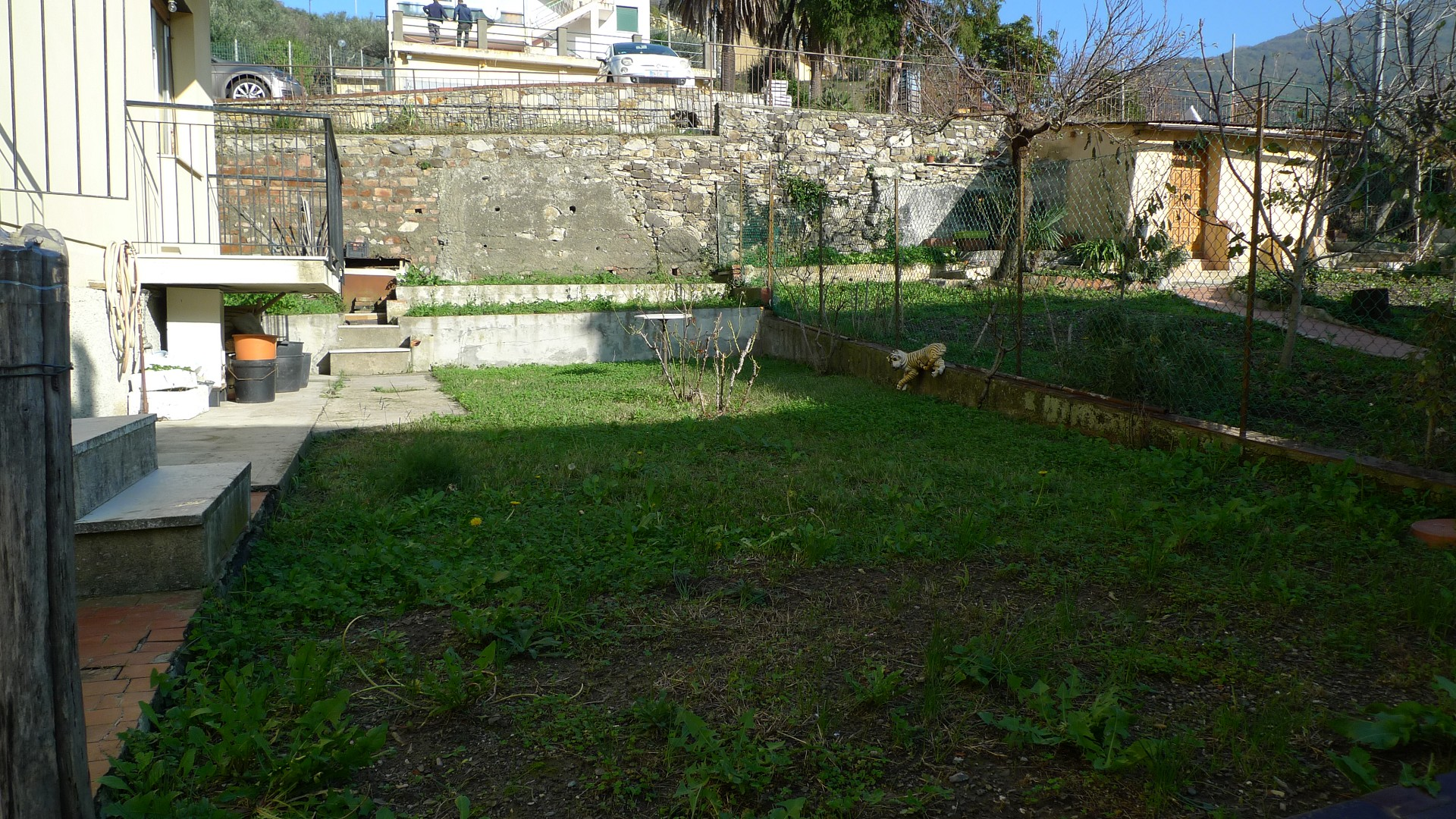 Foto 1 di Appartamento Salita Sella, Genova (zona San Desiderio)